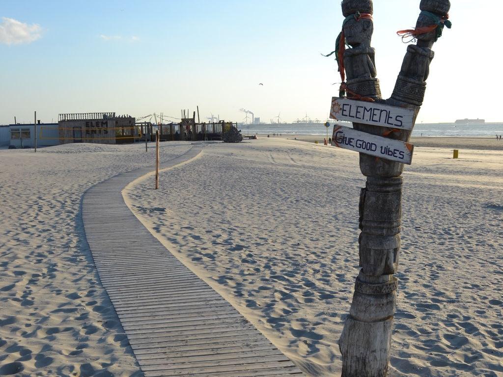 Ferienhaus Einzigartiger Bungalow auf den Dünen nur 200 m vom Strand (153949), 's-Gravenzande, , Südholland, Niederlande, Bild 32