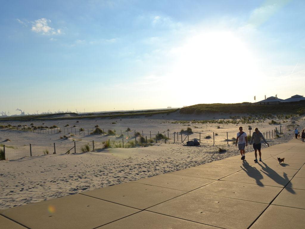 Ferienhaus Einzigartiger Bungalow auf den Dünen nur 200 m vom Strand (153951), 's-Gravenzande, , Südholland, Niederlande, Bild 30