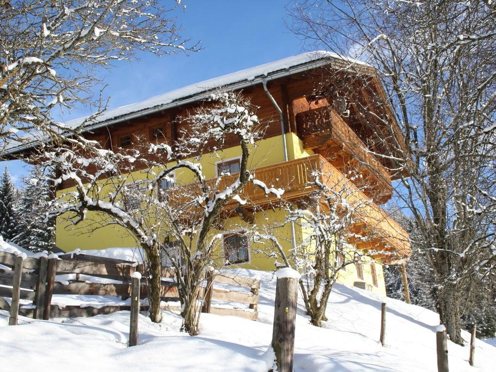 Holiday house Modernes Chalet in Wagrain mit Balkon (253602), Wagrain, Pongau, Salzburg, Austria, picture 24