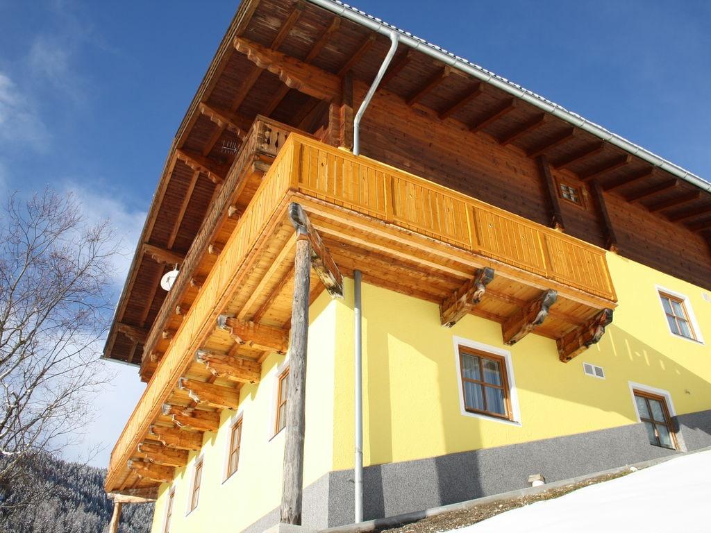 Holiday house Modernes Chalet in Wagrain mit Balkon (253602), Wagrain, Pongau, Salzburg, Austria, picture 25