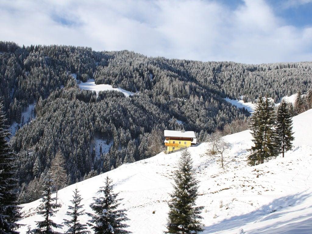 Maison de vacances Durchegg (253602), Wagrain, Pongau, Salzbourg, Autriche, image 5