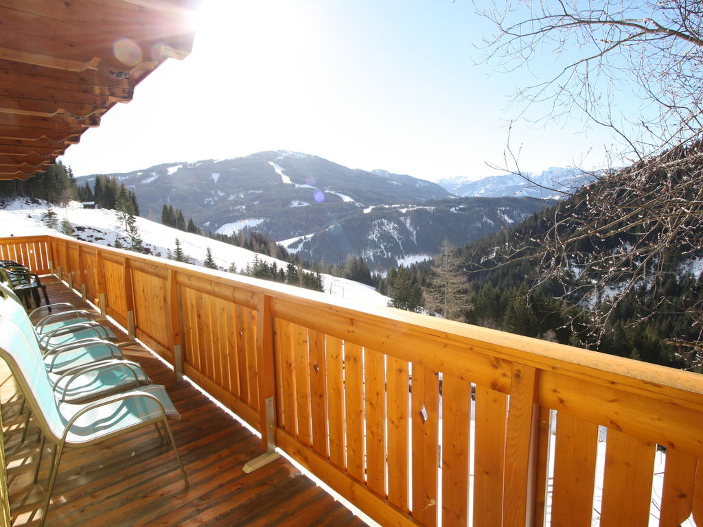 Holiday house Modernes Chalet in Wagrain mit Balkon (253602), Wagrain, Pongau, Salzburg, Austria, picture 21