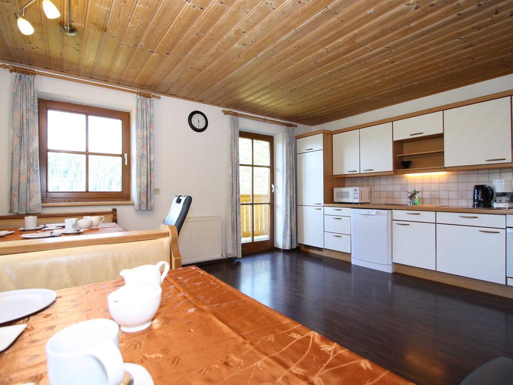 Holiday house Modernes Chalet in Wagrain mit Balkon (253602), Wagrain, Pongau, Salzburg, Austria, picture 11