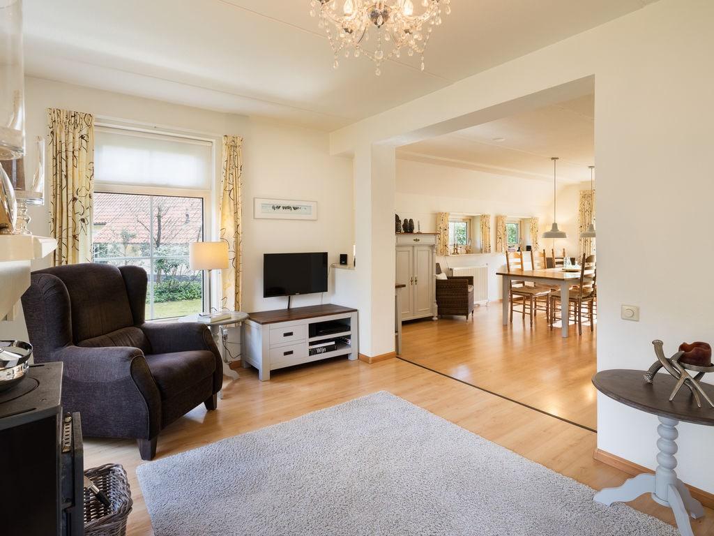 Ferienhaus Romantische Villa mit Geschirrspüler, nahe dem Nationalpark (264623), Diever, , Drenthe, Niederlande, Bild 3