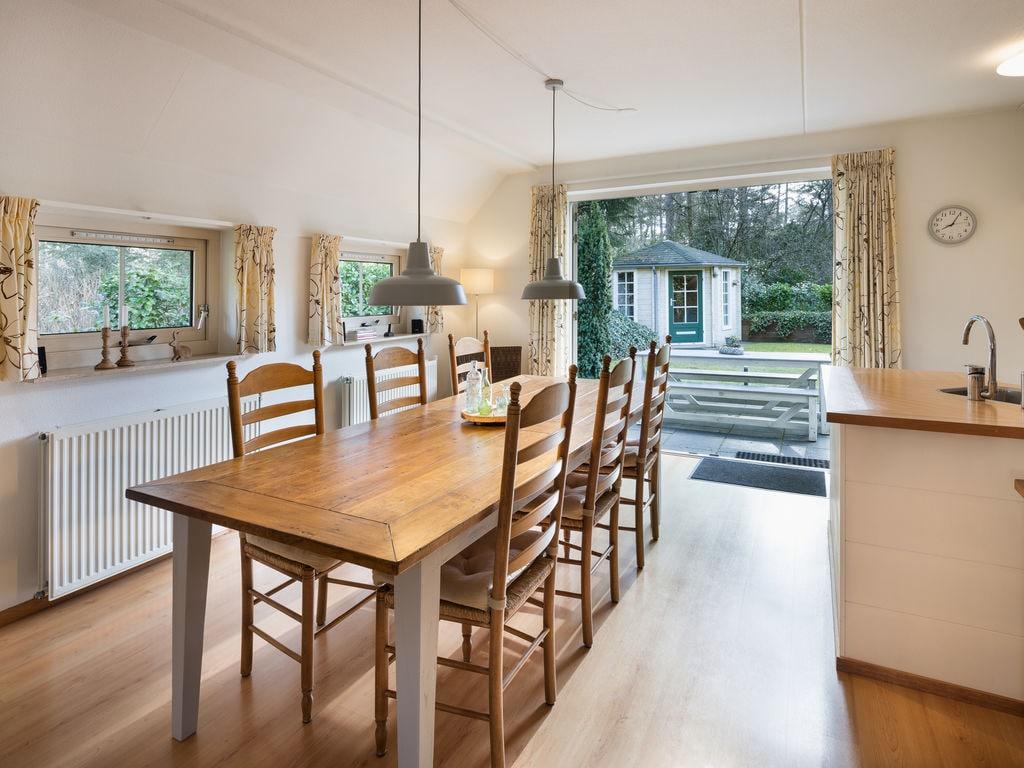Ferienhaus Romantische Villa mit Geschirrspüler, nahe dem Nationalpark (264623), Diever, , Drenthe, Niederlande, Bild 4