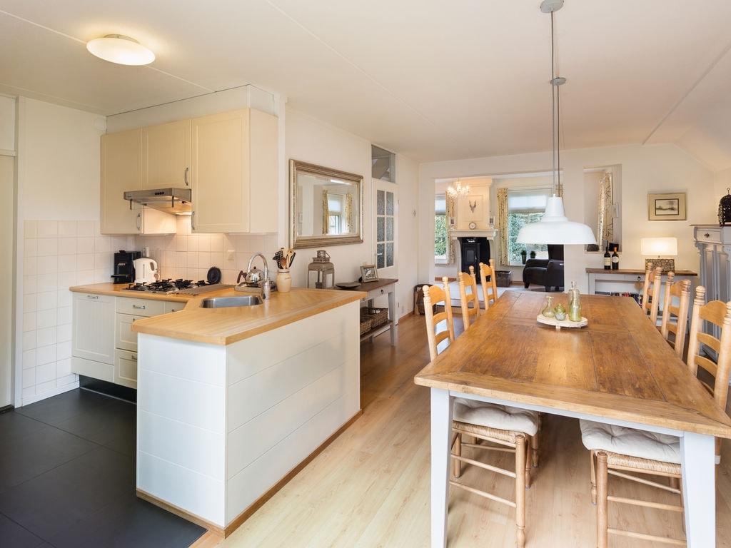 Ferienhaus Romantische Villa mit Geschirrspüler, nahe dem Nationalpark (264623), Diever, , Drenthe, Niederlande, Bild 5