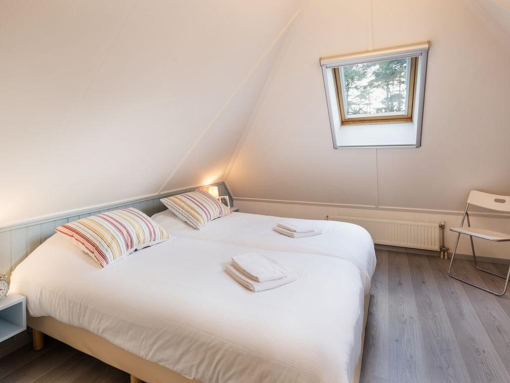 Ferienhaus Romantische Villa mit Geschirrspüler, nahe dem Nationalpark (264623), Diever, , Drenthe, Niederlande, Bild 7
