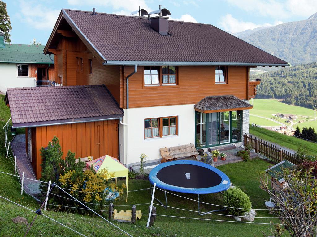 Appartement de vacances Bucher (253599), Wagrain, Pongau, Salzbourg, Autriche, image 3