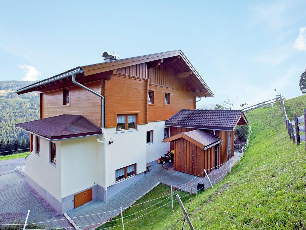 Appartement de vacances Bucher (253599), Wagrain, Pongau, Salzbourg, Autriche, image 4