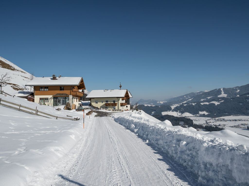Appartement de vacances Bucher (253599), Wagrain, Pongau, Salzbourg, Autriche, image 6