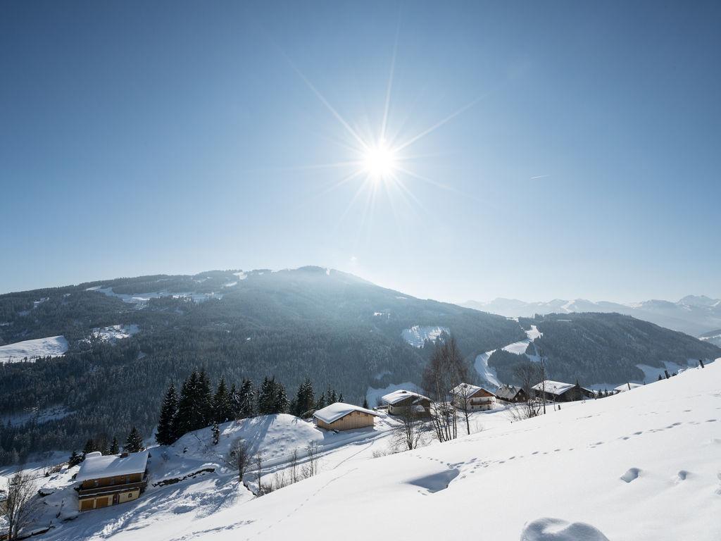 Appartement de vacances Bucher (253599), Wagrain, Pongau, Salzbourg, Autriche, image 20