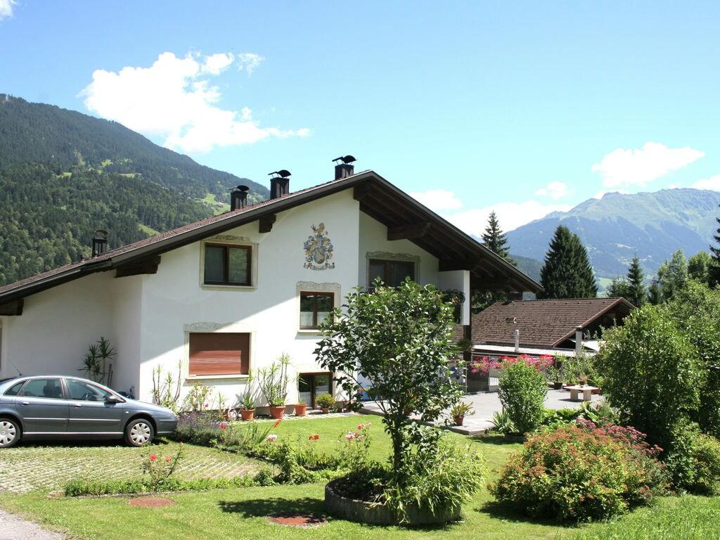 Ferienwohnung Irene (254037), Vandans, Montafon, Vorarlberg, Österreich, Bild 2