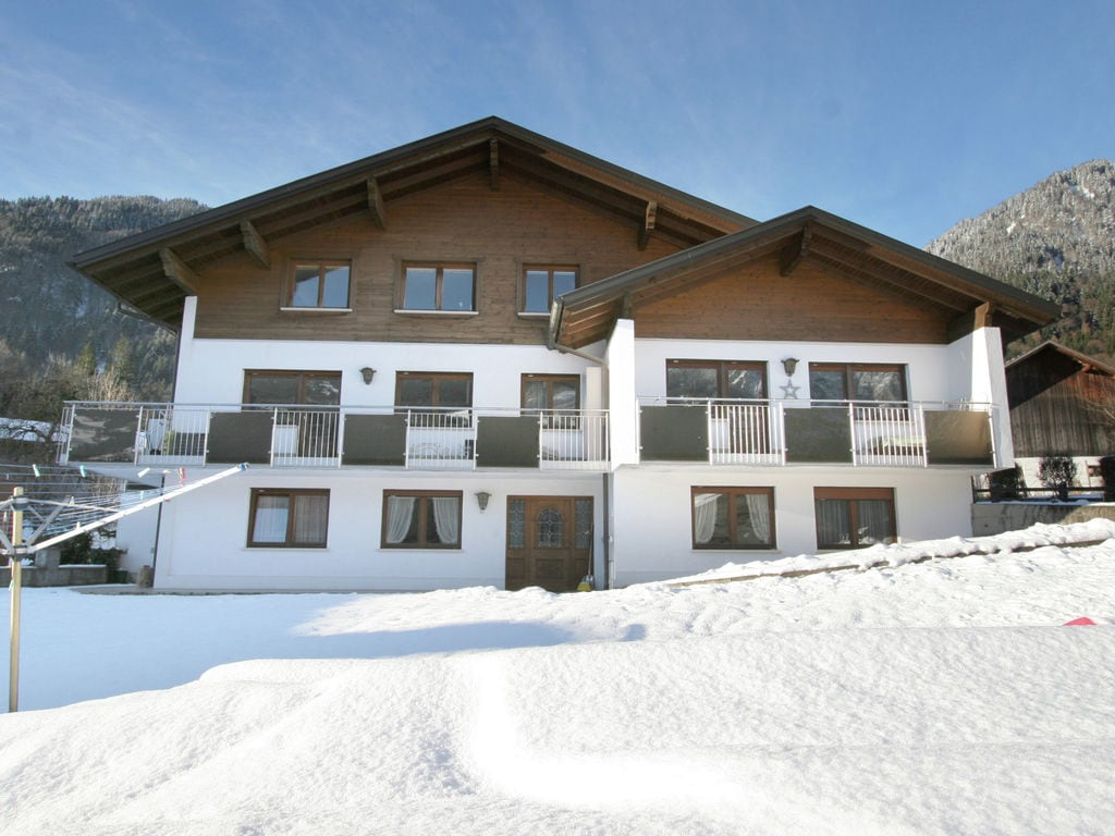 Ferienwohnung Irene (254037), Vandans, Montafon, Vorarlberg, Österreich, Bild 3