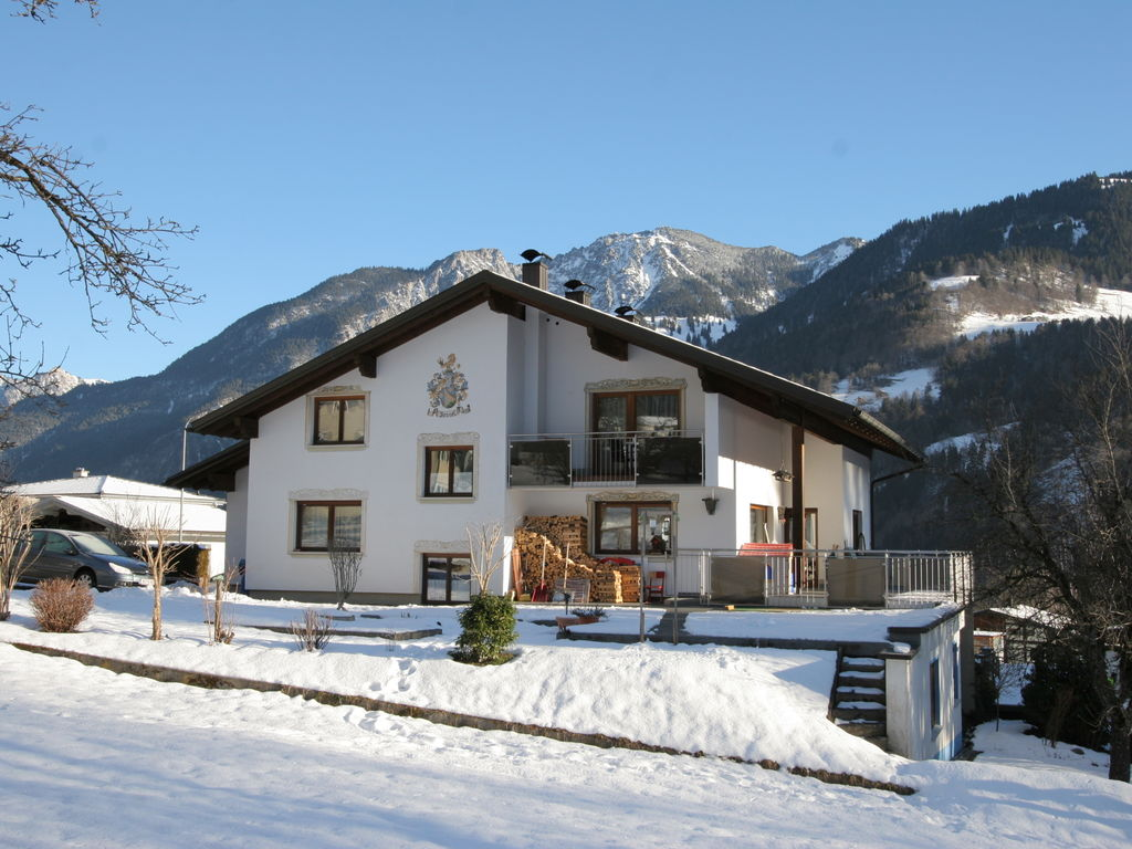 Ferienwohnung Schöne Ferienwohnung in Vandans mit Terrasse (254037), Vandans, Montafon, Vorarlberg, Österreich, Bild 34