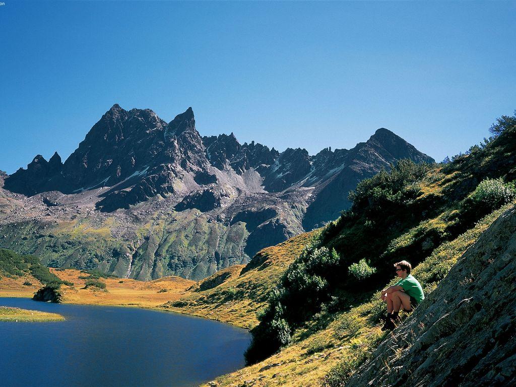 Ferienwohnung Irene (254037), Vandans, Montafon, Vorarlberg, Österreich, Bild 25