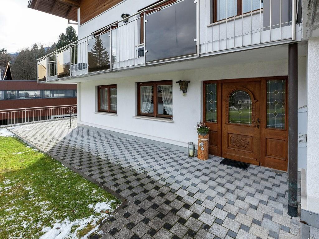 Ferienwohnung Schöne Ferienwohnung in Vandans mit Terrasse (254037), Vandans, Montafon, Vorarlberg, Österreich, Bild 35