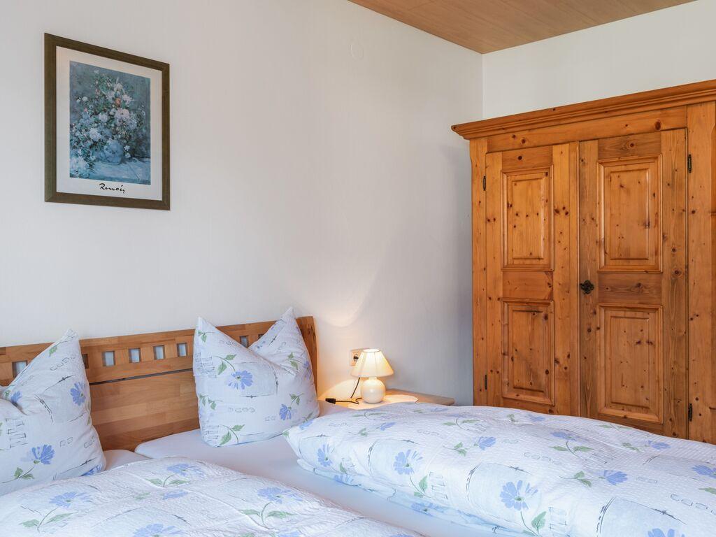 Ferienwohnung Schöne Ferienwohnung in Vandans mit Terrasse (254037), Vandans, Montafon, Vorarlberg, Österreich, Bild 15