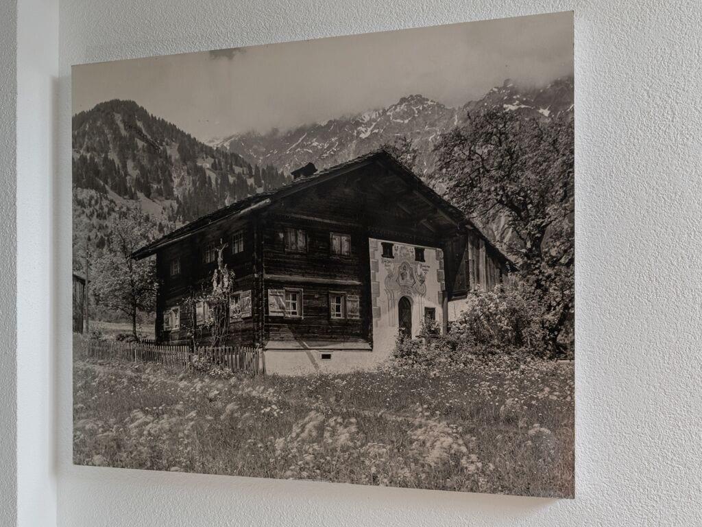 Ferienwohnung Schöne Ferienwohnung in Vandans mit Terrasse (254037), Vandans, Montafon, Vorarlberg, Österreich, Bild 29
