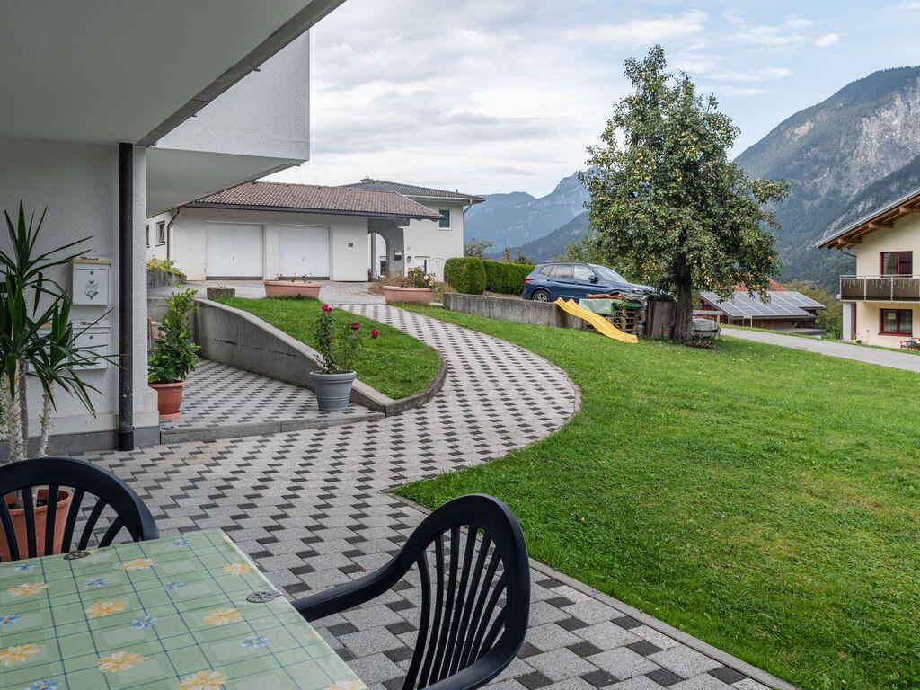 Ferienwohnung Schöne Ferienwohnung in Vandans mit Terrasse (254037), Vandans, Montafon, Vorarlberg, Österreich, Bild 20