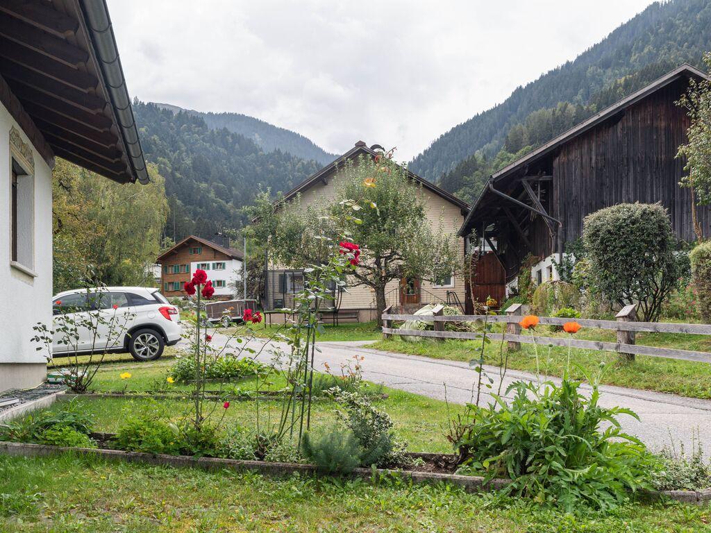 Ferienwohnung Schöne Ferienwohnung in Vandans mit Terrasse (254037), Vandans, Montafon, Vorarlberg, Österreich, Bild 21