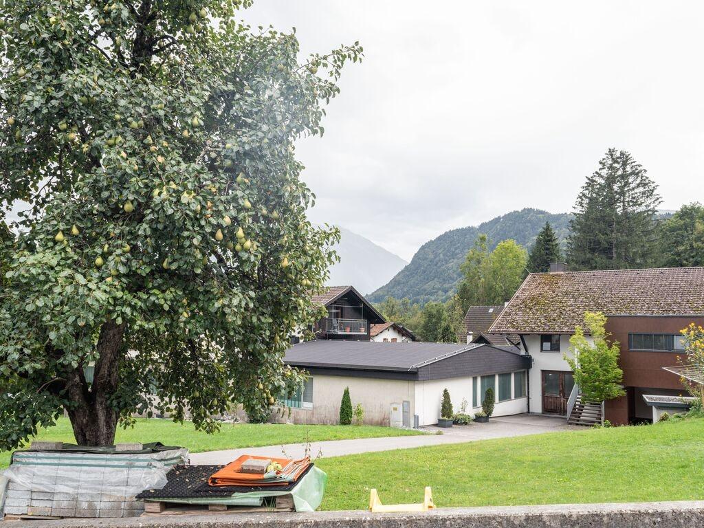 Ferienwohnung Schöne Ferienwohnung in Vandans mit Terrasse (254037), Vandans, Montafon, Vorarlberg, Österreich, Bild 22