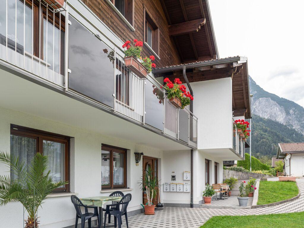 Ferienwohnung Schöne Ferienwohnung in Vandans mit Terrasse (254037), Vandans, Montafon, Vorarlberg, Österreich, Bild 7