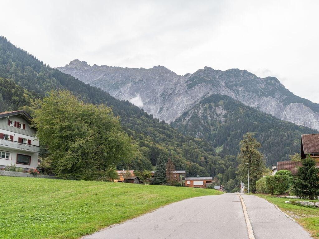 Ferienwohnung Schöne Ferienwohnung in Vandans mit Terrasse (254037), Vandans, Montafon, Vorarlberg, Österreich, Bild 24