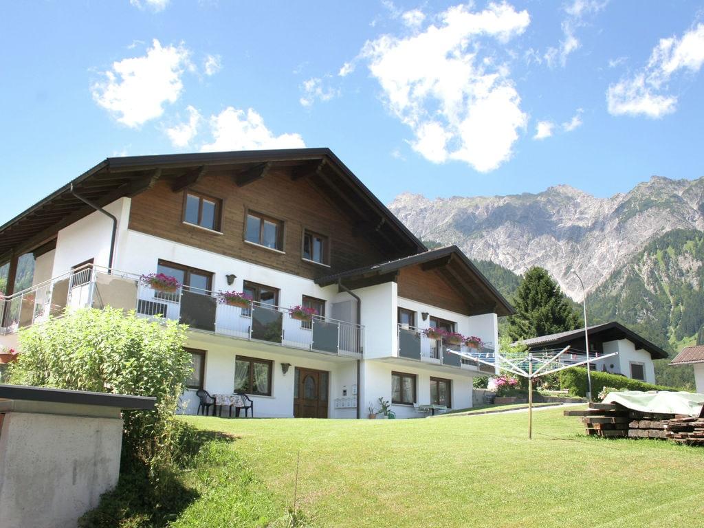 Ferienwohnung Irene (254038), Vandans, Montafon, Vorarlberg, Österreich, Bild 1