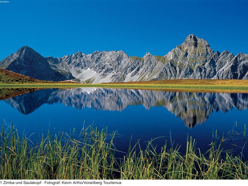 Ferienwohnung Irene (254038), Vandans, Montafon, Vorarlberg, Österreich, Bild 20