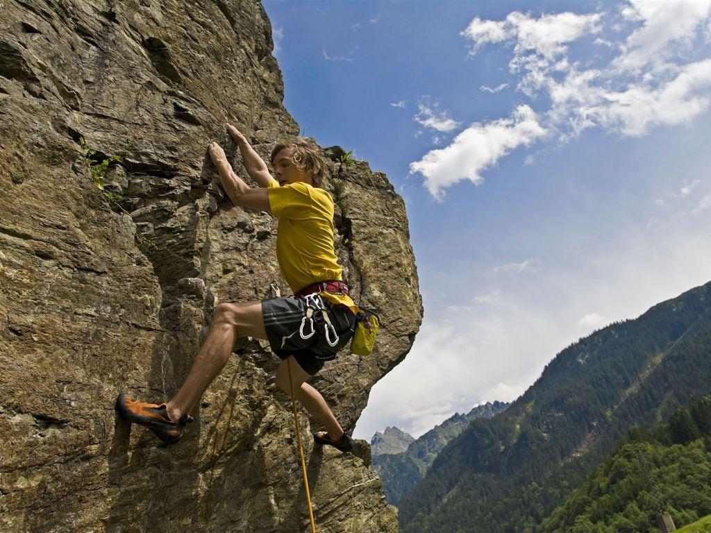 Ferienwohnung Irene (254038), Vandans, Montafon, Vorarlberg, Österreich, Bild 19