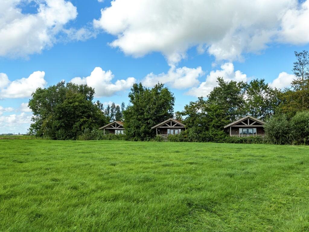 Bonnehof Ferienhaus  Friesland