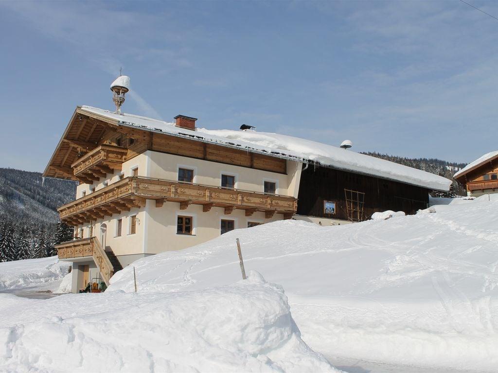 Appartement de vacances Schoberhof (253577), Filzmoos, Pongau, Salzbourg, Autriche, image 28
