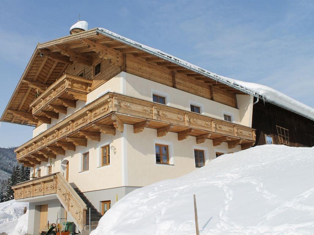 Appartement de vacances Schoberhof (253577), Filzmoos, Pongau, Salzbourg, Autriche, image 30