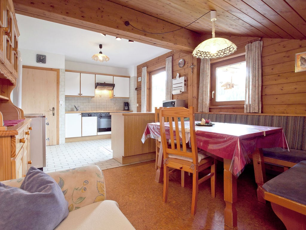 Appartement de vacances Schoberhof (253577), Filzmoos, Pongau, Salzbourg, Autriche, image 3