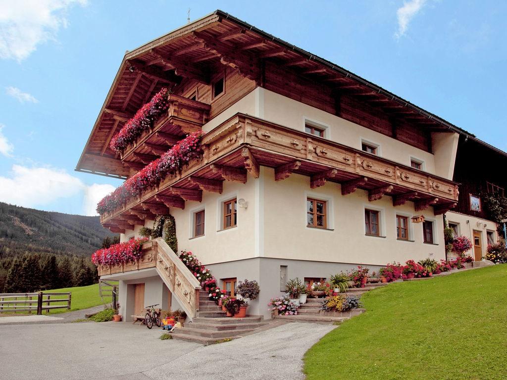 Appartement de vacances Schoberhof (253577), Filzmoos, Pongau, Salzbourg, Autriche, image 1