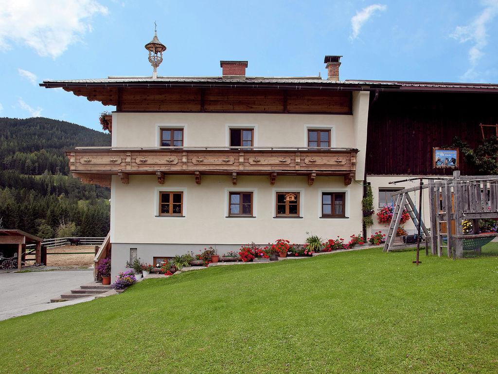 Appartement de vacances Schoberhof (253577), Filzmoos, Pongau, Salzbourg, Autriche, image 6