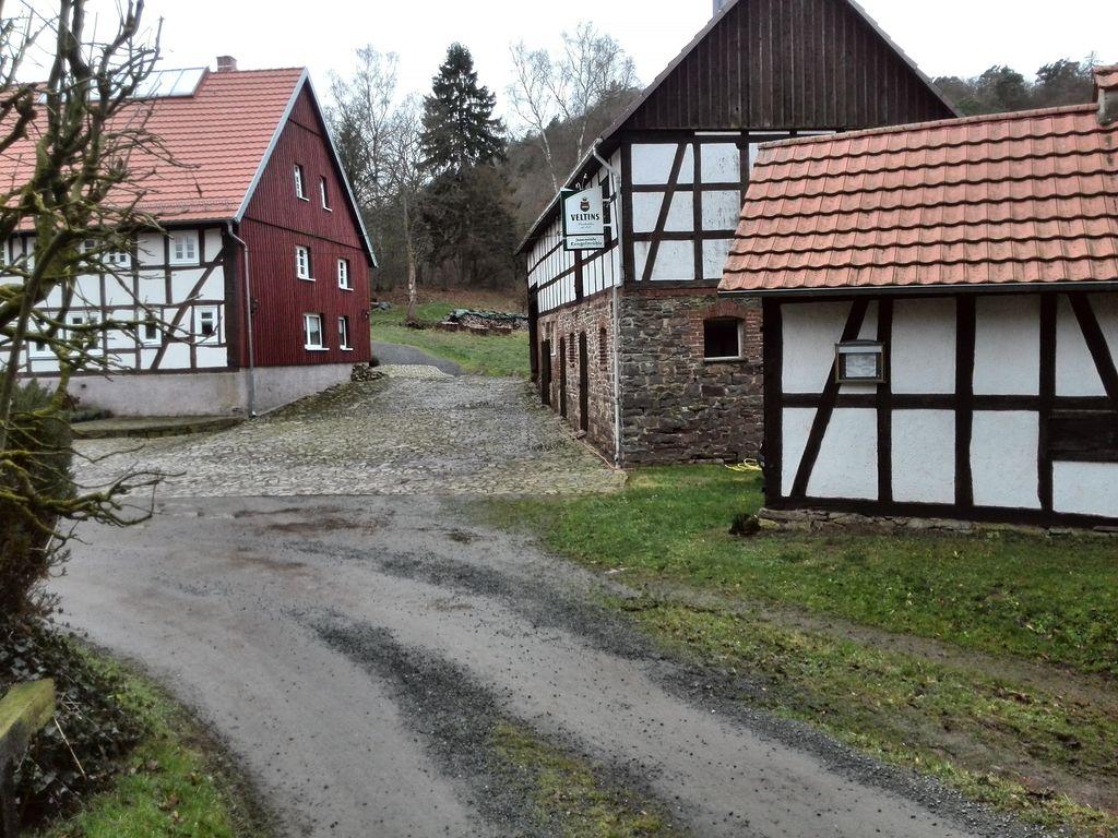 Ferienhaus Hinter Der Linde (156373), Frankenau, Waldecker Land, Hessen, Deutschland, Bild 23