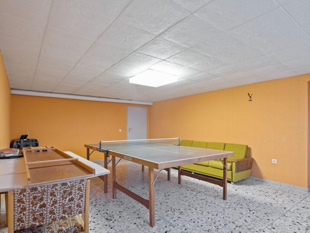 Ferienhaus Gemütliches Apartment mit Sauna in Frankenau (156373), Frankenau, Waldecker Land, Hessen, Deutschland, Bild 21