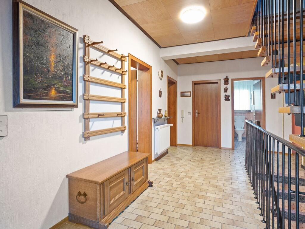 Ferienhaus Gemütliches Apartment mit Sauna in Frankenau (156373), Frankenau, Waldecker Land, Hessen, Deutschland, Bild 11