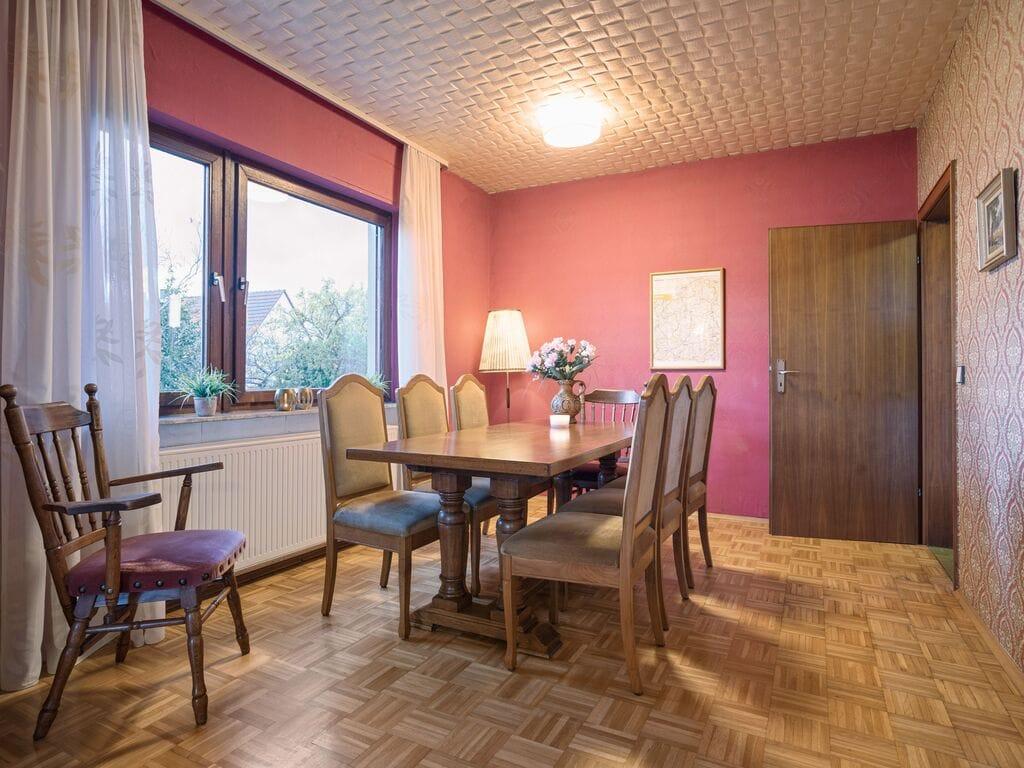 Ferienhaus Gemütliches Apartment mit Sauna in Frankenau (156373), Frankenau, Waldecker Land, Hessen, Deutschland, Bild 5