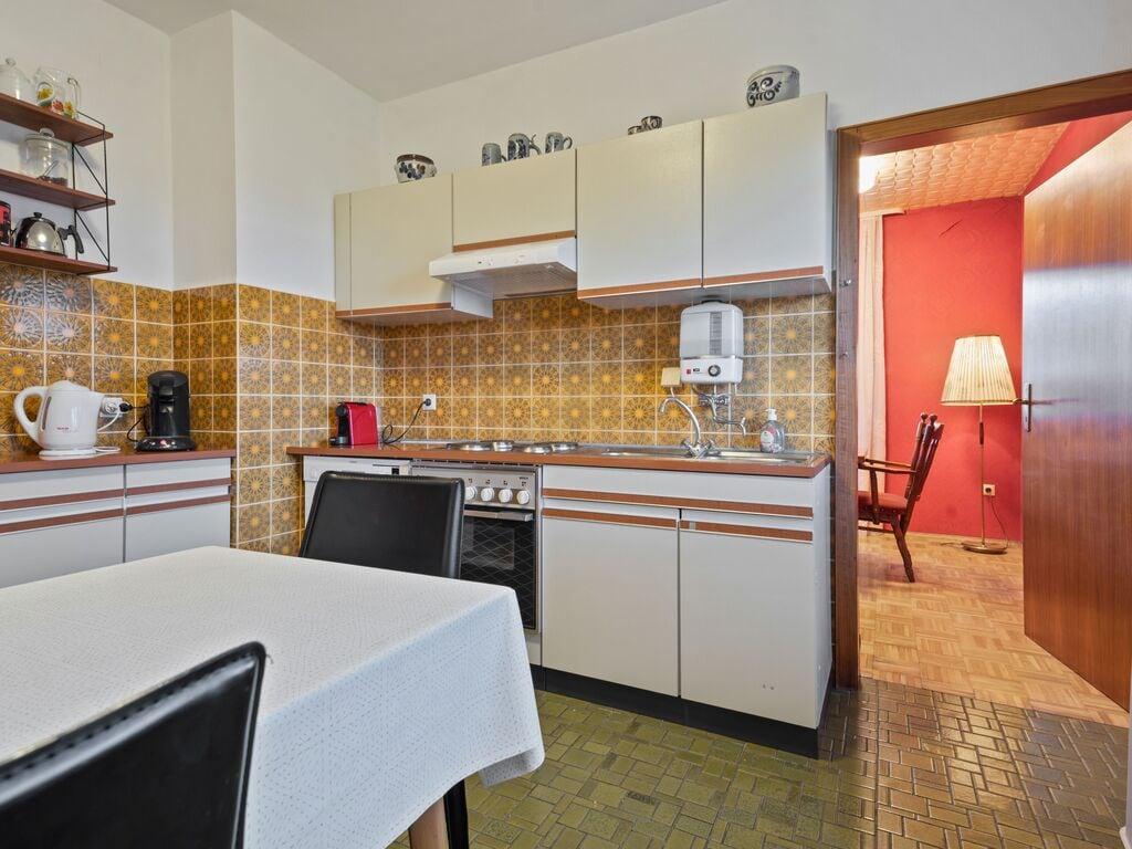Ferienhaus Gemütliches Apartment mit Sauna in Frankenau (156373), Frankenau, Waldecker Land, Hessen, Deutschland, Bild 12