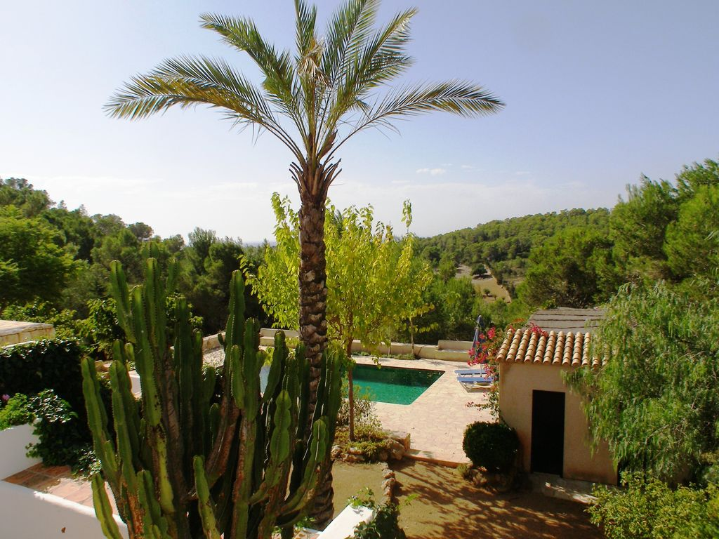 Ferienhaus Geräumige Villa mit Swimmingpool auf Ibiza (562954), San Carlos de Peralta, Ibiza, Balearische Inseln, Spanien, Bild 33