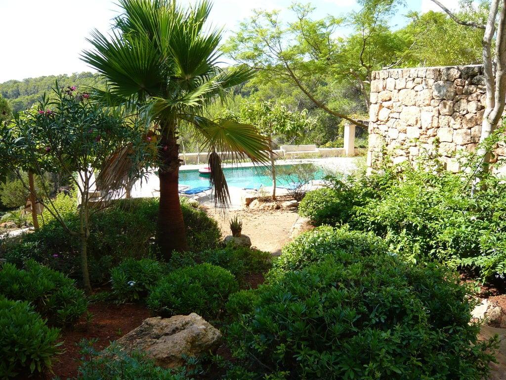 Ferienhaus Geräumige Villa mit Swimmingpool auf Ibiza (562954), San Carlos de Peralta, Ibiza, Balearische Inseln, Spanien, Bild 32