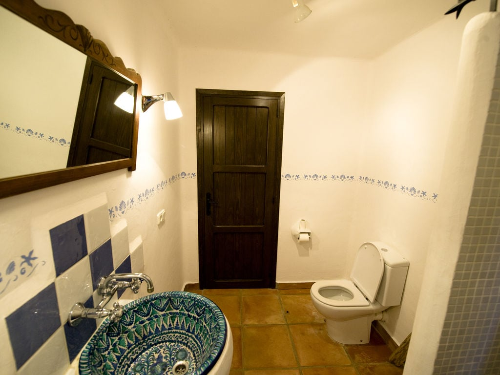 Ferienhaus Geräumige Villa mit Swimmingpool auf Ibiza (562954), San Carlos de Peralta, Ibiza, Balearische Inseln, Spanien, Bild 23