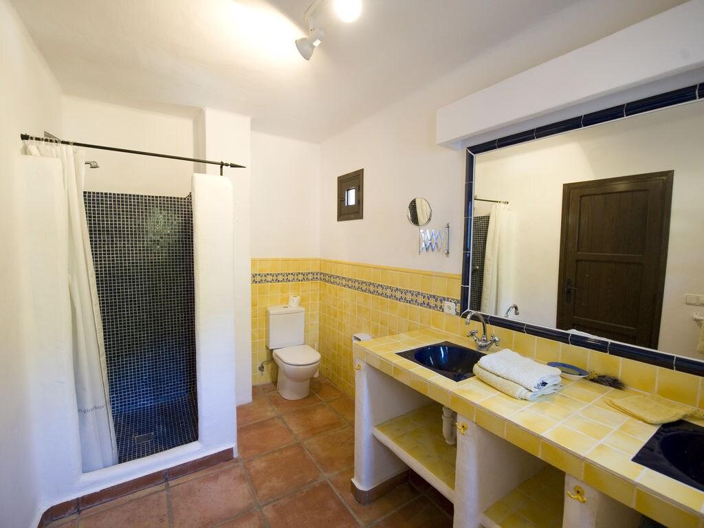 Ferienhaus Geräumige Villa mit Swimmingpool auf Ibiza (562954), San Carlos de Peralta, Ibiza, Balearische Inseln, Spanien, Bild 21