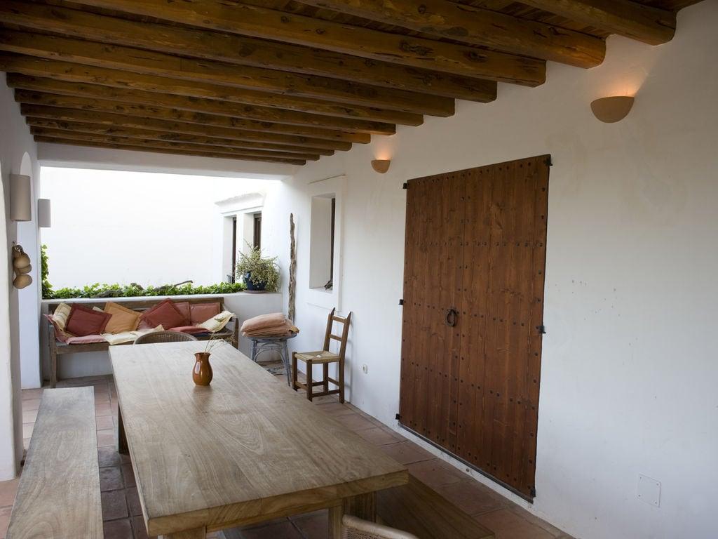 Ferienhaus Geräumige Villa mit Swimmingpool auf Ibiza (562954), San Carlos de Peralta, Ibiza, Balearische Inseln, Spanien, Bild 26
