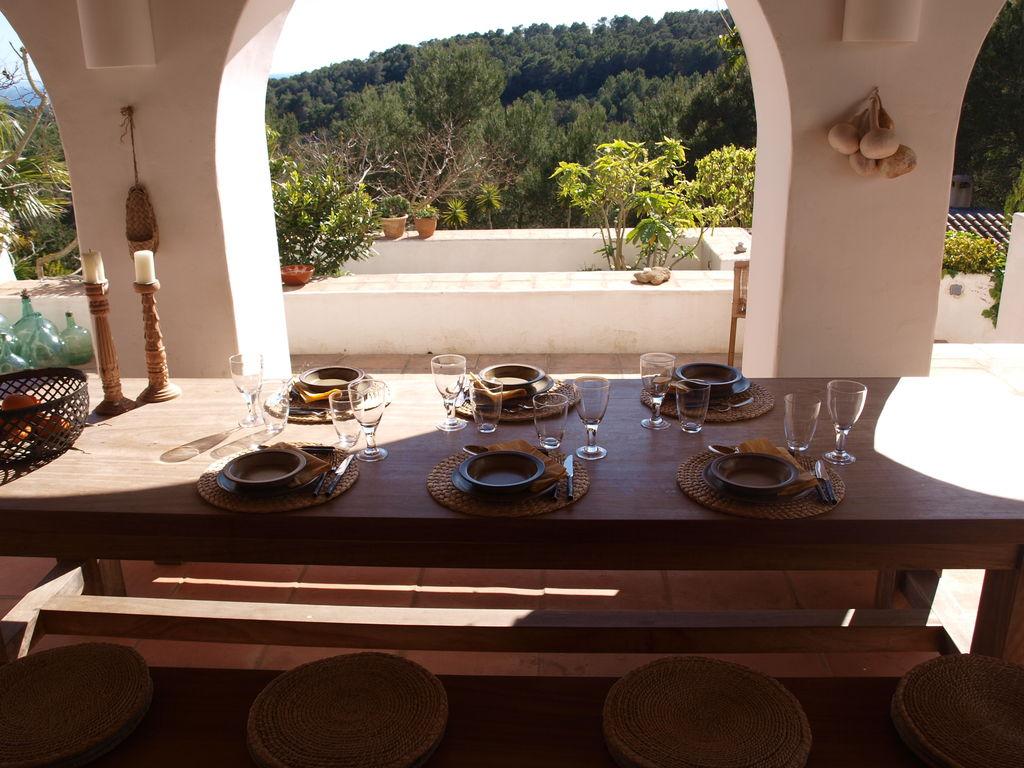 Ferienhaus Geräumige Villa mit Swimmingpool auf Ibiza (562954), San Carlos de Peralta, Ibiza, Balearische Inseln, Spanien, Bild 27