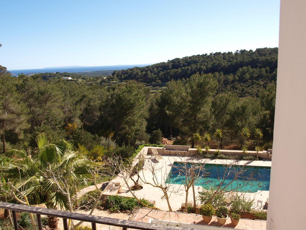 Ferienhaus Geräumige Villa mit Swimmingpool auf Ibiza (562954), San Carlos de Peralta, Ibiza, Balearische Inseln, Spanien, Bild 37