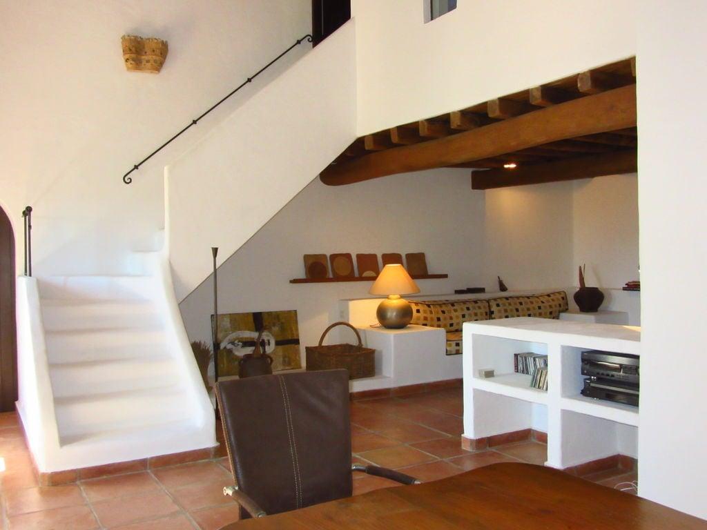 Ferienhaus Geräumige Villa mit Swimmingpool auf Ibiza (562954), San Carlos de Peralta, Ibiza, Balearische Inseln, Spanien, Bild 12