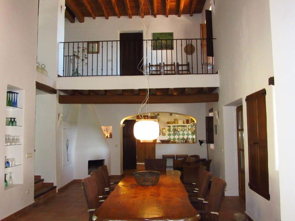 Ferienhaus Geräumige Villa mit Swimmingpool auf Ibiza (562954), San Carlos de Peralta, Ibiza, Balearische Inseln, Spanien, Bild 14